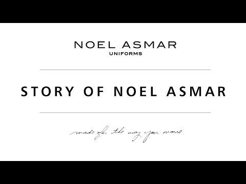 The Story Of Noel Asmar