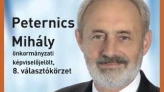 Peternics Mihály a Fidesz-KDNP ajkai képviselő jelöltje 8 vk Thumbnail