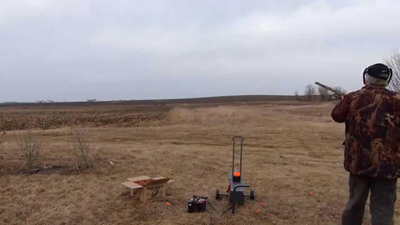 Shotgunworld.com • Clay Target Throwers