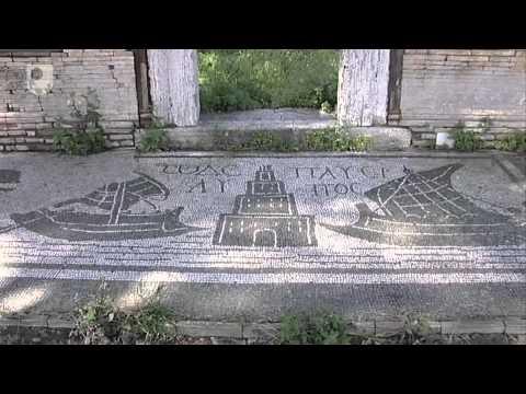 Constructing Identity - Roman Funerary Monuments (5/7)