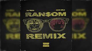 Lil Tecca Feat. Juice Wrld Ransom 8D Audio.mp3