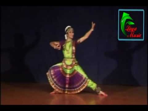 Bharathanatyam - Natanam Aadinar- Drishya Bharatham-Vol-21 - Kirti Ramgopal