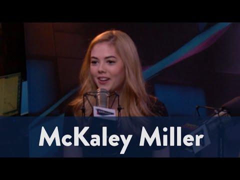 McKaley Miller Part 13  The Kidd Kraddick Morning