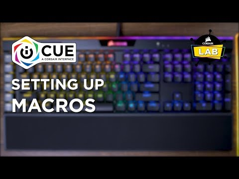 Scimitar Pro RGB middlemouse remapping - The Corsair User Forums