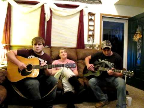 Adele Someone Like You cover Ashley Huffer and Holden Dyke