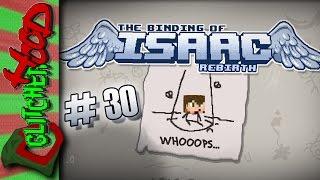 THE BINDING OF ISAAC REBIRTH Gameplay ITA - #30 - Whooops...