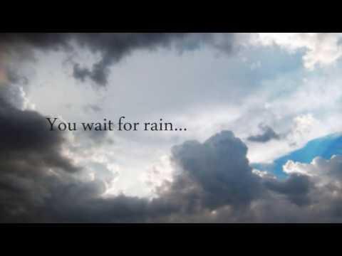 Kyler England - You Wait For Rain (With Lyrics)
