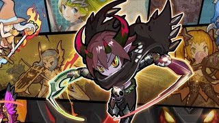Devil Burst (Gameplay Android) 데빌 버스트