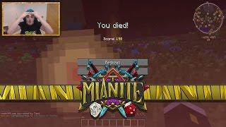 Minecraft: Mianite: SHENANIGANS! [S2:E2]