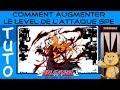 Bleach: Brave Souls FR # Comment Faire Pour Augmenter Le Level De L'Attaque Spéciale