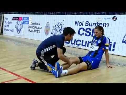 BT15 FINAL - CSM Bucharest vs ZRK Buducnost (27-26) SECOND HALF
