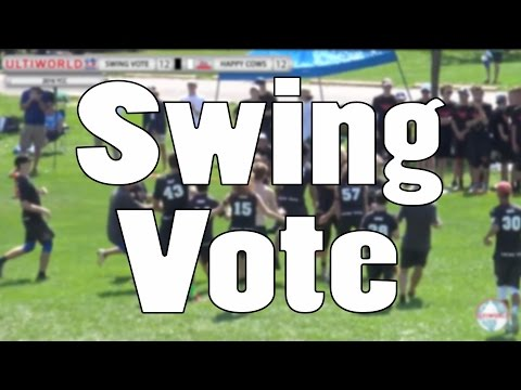 DC Swing Vote 2016 Highlights