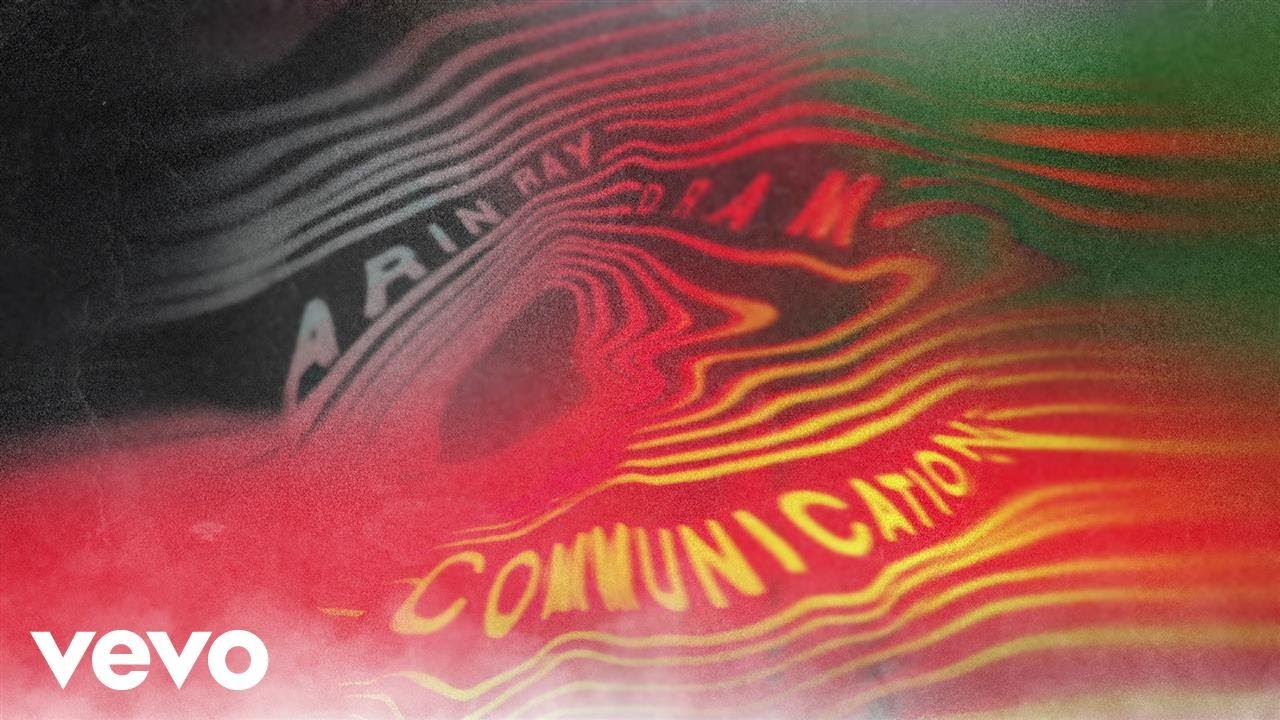 COMMUNICATION BAIXAR U2 CD