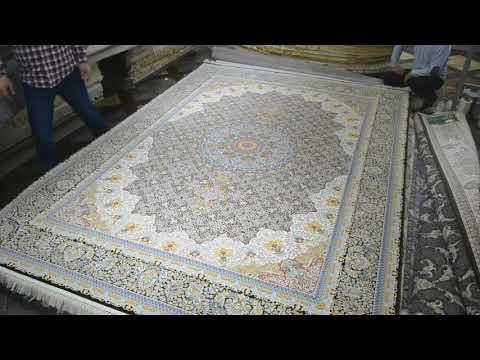 Иранские ковры из Бамбука