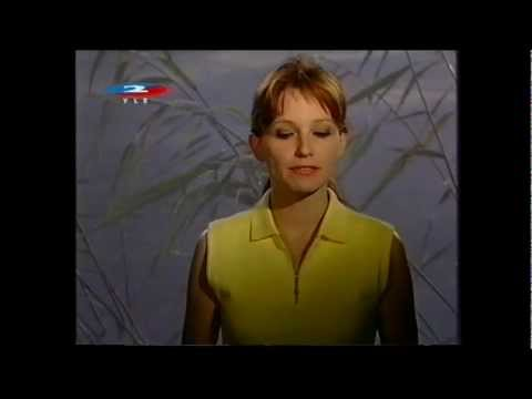 YLE TV2 - kanavatunnus, ohjelmamainoksia ja kuulutus 8 6