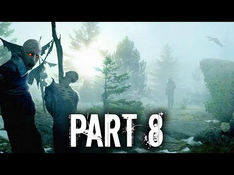 State of Decay 2 Gameplay Walkthrough Part 8 - WHERE IS GEORGE ... PANIC (Full Game)