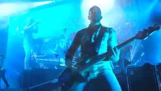 Linkin Park With You Carson Honda Civic Tour 2012 HD