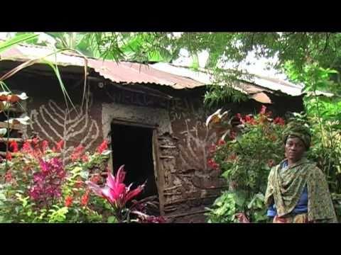 Houses For Health - Machame, Tanzania