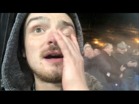 CRYSTAL PALACE VS WEST HAM (2-1) | AWAY DAY | JORDAN AYEWS AMAZING FINISH | IS THIS THE FINAL STRAW?