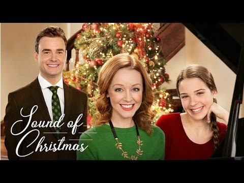 P  Sound of Christmas starring Lindy Booth and Robin Dunne  Hallmark Channel