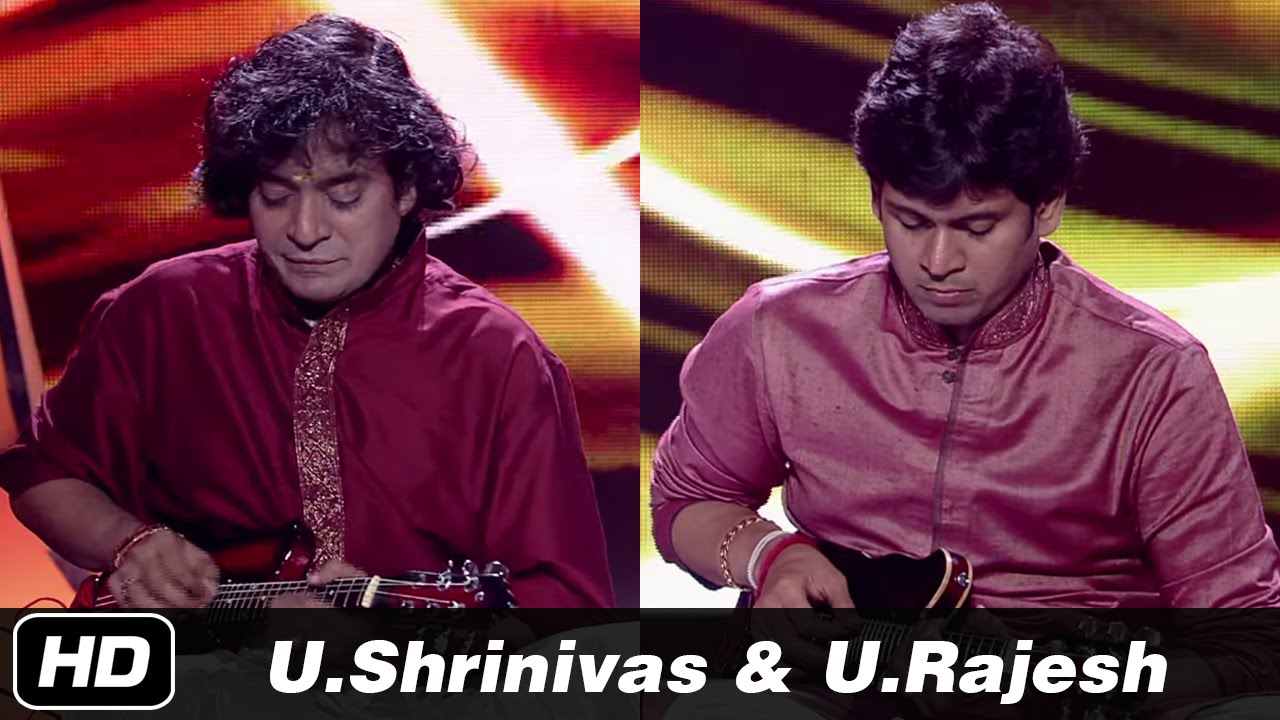 U.Shrinivas & U.Rajesh - Hansadhwani | Idea Jalsa