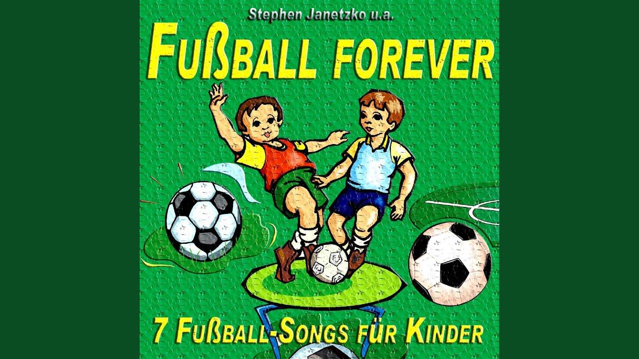 Fußballlieder