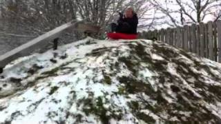 Second sledge