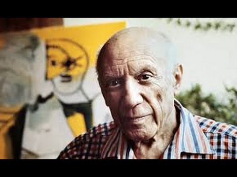 Pablo Picasso, what is cubism?