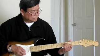 Melvin Chung plays Bunga Anggrek, an old Indonesian tune.