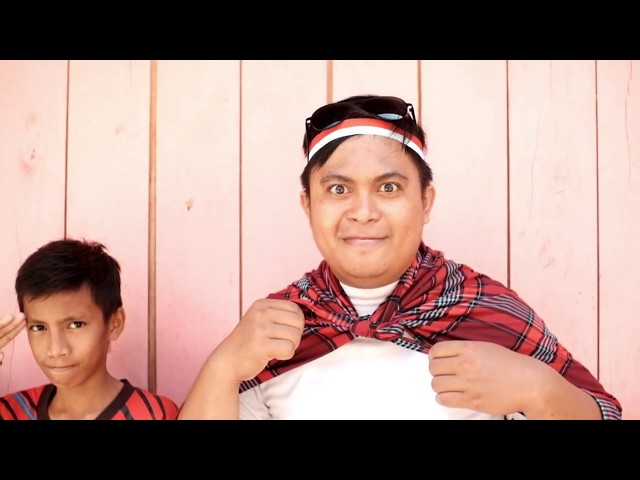 CINTA TANAH AIR INDONESIA - NOMINASI JUARA FAVORIT | RAKYAT RUKUN