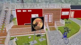 """TITAN"" RootCAD Tiny House Design"