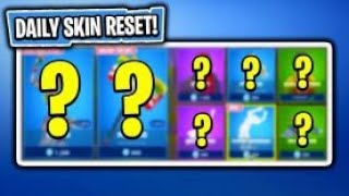 *NEW* ITEMSHOP COUNTDOWN UPDATE!! NEW SKINS!! RIGHT NOW!! (Fortnite Battle Royale) Live