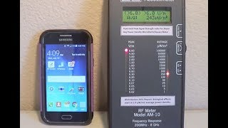 Cell Phone Radiation Safety - HOT TIP! How To Use Your Cell Phone With Less Radiation Transmitting