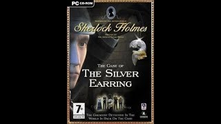 Unboxing Sherlock Holmes The Case of the Silver Earring