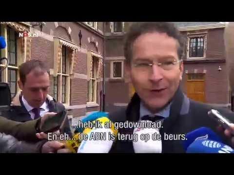 Zomercolumn: ritueel van razende reporters op het Binnenhof