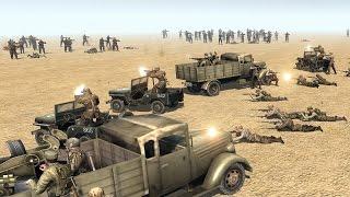 ALLIES vs ZOMBIES - Men of War: Assault Squad 2