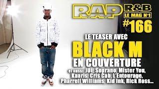 Black M - Teaser R.A.P. R&B #166