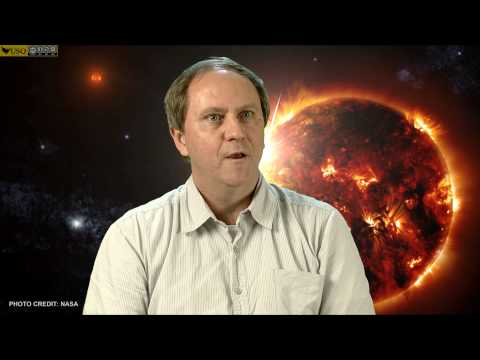 What skills does an astronomer need?