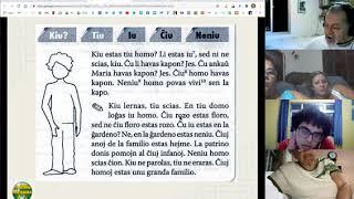 IKEo – Leciono 11 (Internacia Kurso de Esperanto)