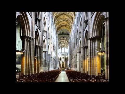 Great Churches of France