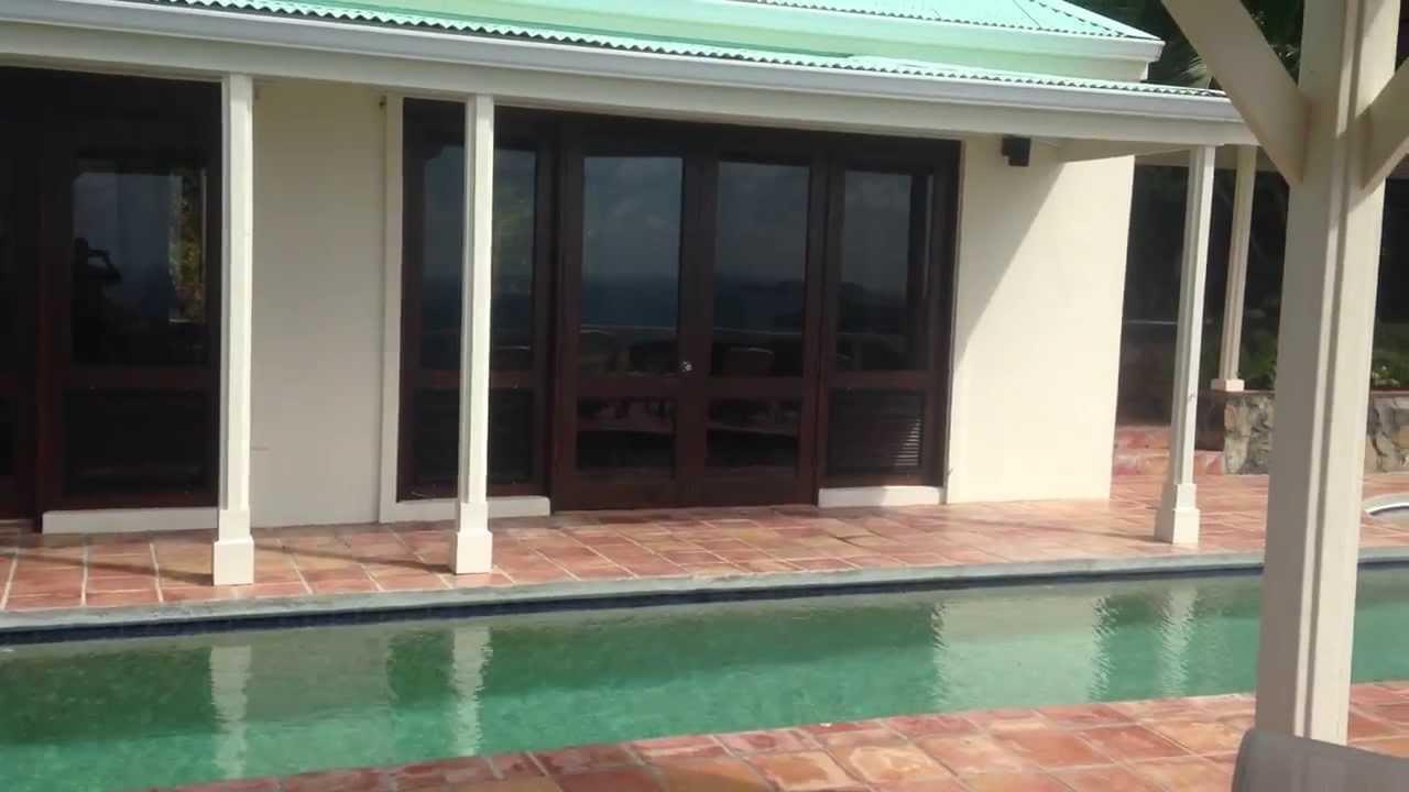 5 Bedroom Villa Ixora St John Usvi Former Home Of Stephen