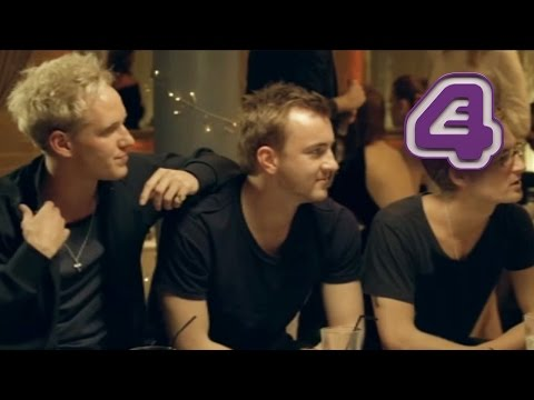 A Night Out With The Boiz | Made In Chelsea