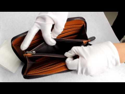 POLO Brand Phone Money Men Clutch Wallet