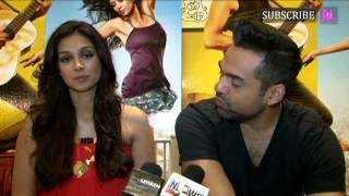 One By Two cast interview | Abhay Deol and Preeti Desai
