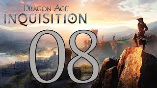 Dragon Age: Inquisition - Gameplay Walkthrough Part 8: Master of Horses