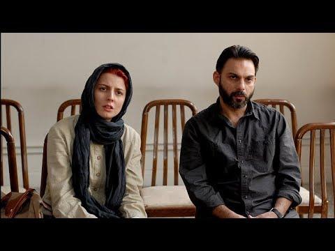 La separación - Película Iraní (2011)