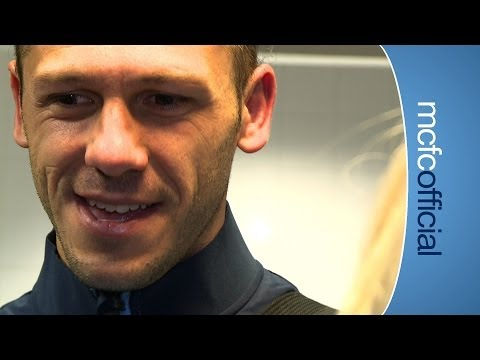 DEMICHELIS REACTION Newcastle 0-2 City Martin Demichelis post-match interview