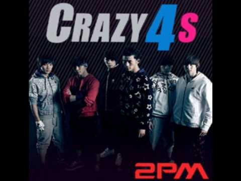[MP3]2PM -Crazy4S (Spris)
