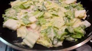 Cooking With Kyde - Okonomiyaki
