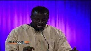 Senegal ça kanam du Mercredi 09 décembre 2015